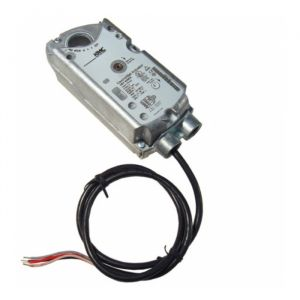 Direct Coupled Actuator, 62 in-lb