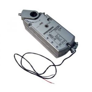 Direct Coupled Actuator, 160 in-lb