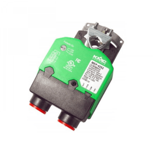 Direct Coupled Actuator, 45 in-lb