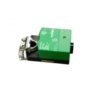 Direct Coupled Actuator, 80 in-lb