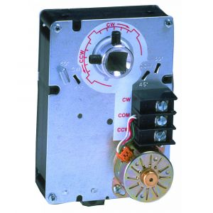 Direct Coupled Actuator, 35 lb-in