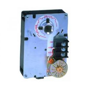 Direct Coupled Actuator, 70 lb-in