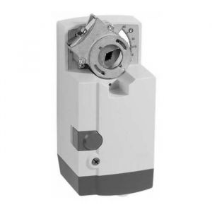 Direct Coupled Actuator, 175 lb-in
