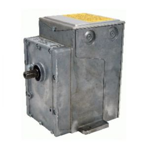 Direct Coupled Actuator, 60 in-lb.