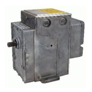 Direct Coupled Actuator, 50 in-lb.