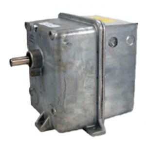 Direct Coupled Actuator, 1300 in-lb.