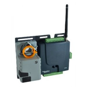 EcoStruxure Controller, 12 IO