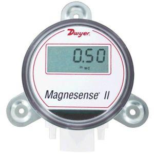 Magnesense II Pressure Transmitter
