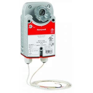 Direct Coupled Actuator, 44 in-lb