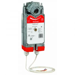 Direct Coupled Actuator, 88 lb-in