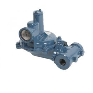 3/4 in. NPT Gas Pressure Regulator
