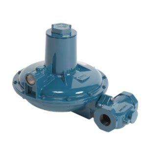 2 in. NPT Gas Pressure Regulator
