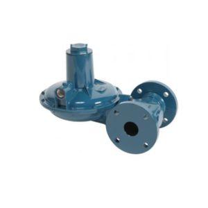 2 in. Flanged Gas Pressure Regulator