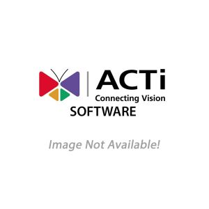 ACTi Add On License For CMS 2