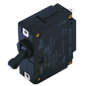 Circuit Protector, 5 Amps