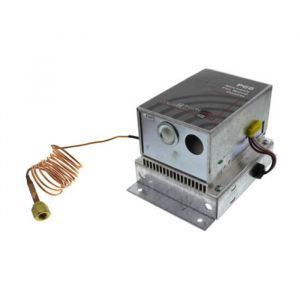 Electronic Fan Speed Control
