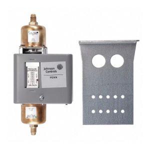 Differential Pressure Control