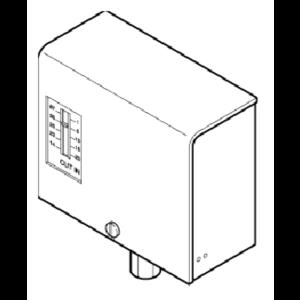 Pneumatic Electric Pressure Switch