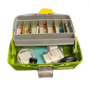 Pneumatic Calibration Kit