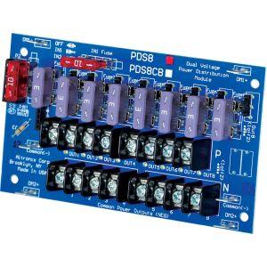Dual Input Power Distribution Module