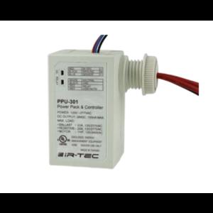 IR-TEC Power Pack for Lighting Sensors