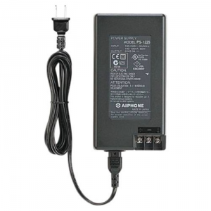 12 VDC Power Supply, 2.5 Amps