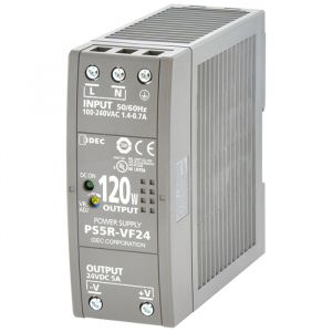 PS5R-V Switching Power Supply