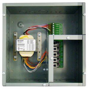 Enclosed Power Supply, 200 VA