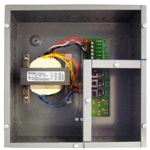 Enclosed Power Supply, 300 VA