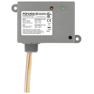 Enclosed Non-Isolated Power Supply