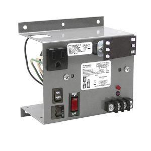 Panel Mount Power Supply
