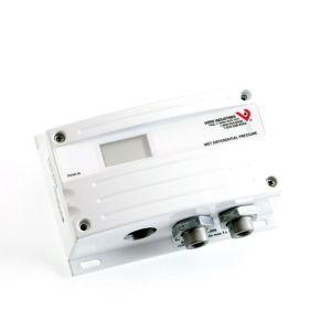 Wet Differential Pressure Transducer