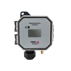 Dry Differential Pressure Transducer