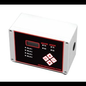 Gas Detection Controller