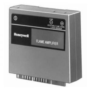 Flame Signal Amplifier