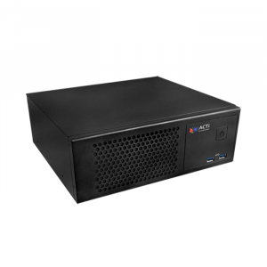 ACTi 100-Channel Standalone Retail Suite