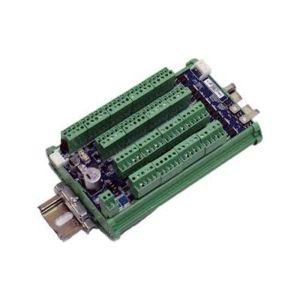 16-IO Relay Driver Modular Board