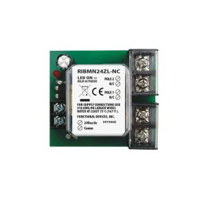 Track Mount Relay, 30 Amps