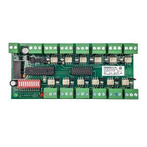 BACnet MS/TP Network Device