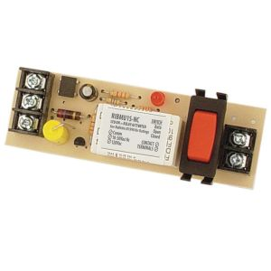 Track Mount Pilot Relay, 15 Amps