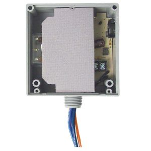 Enclosed Power Control Relay, 30 Amps