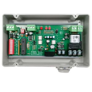 BACnet MS/TP Relay, 20 Amps