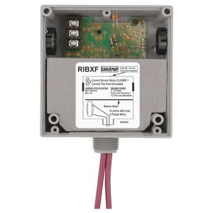 Enclosed Fixed Current Switch