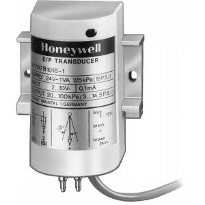 Electronic To Pneumatic Transducer