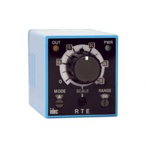 Analog Timer Relay, 10 Amps