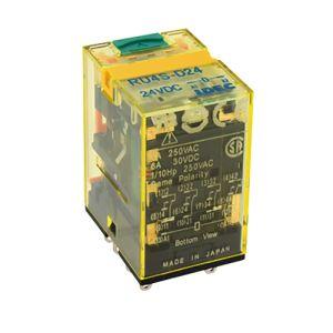 RU Universal Relay, 6 Amps