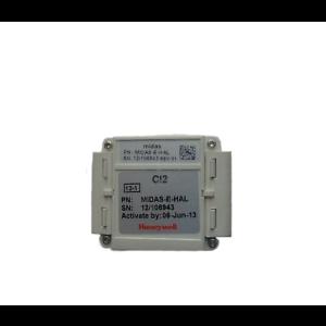 Midas Gas Detector