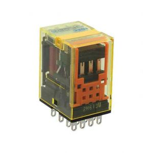 Power Relay, 3 Amps