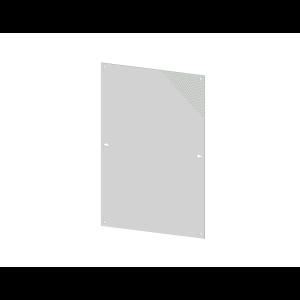 Subpanel, Flat Perforated