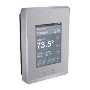 RTU, HP And IAQ Thermostat
